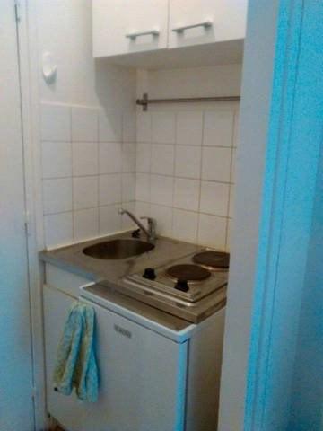 Vente appartement Paris 16ème 120000€ - Photo 4