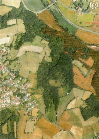 Revenda terreno Fouillouse (la) 29000€ - Fotografia 2