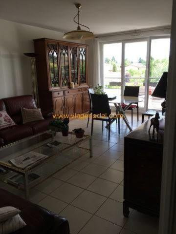 Life annuity apartment Vourles 90 000€ - Picture 10