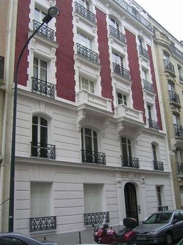 Location appartement Asnieres sur seine 1192€ CC - Photo 2