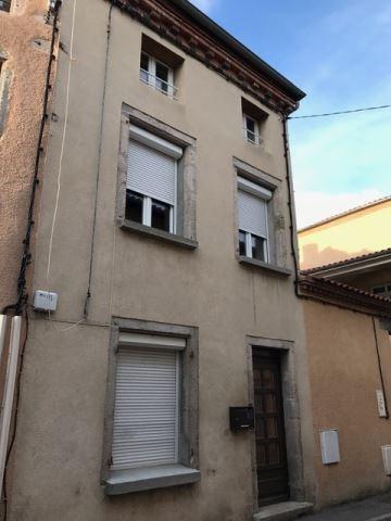 Venta  casa Sury-le-comtal 116000€ - Fotografía 1