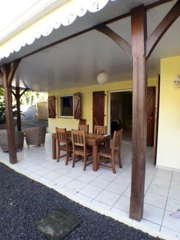 Vente maison / villa Les trois ilets 351750€ - Photo 1