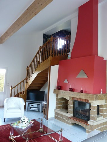 Revenda casa Fouillouse (la) 415000€ - Fotografia 3