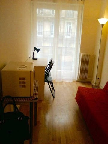 Vente appartement Paris 16ème 120 000€ - Photo 2