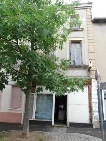 Venta  casa Sury-le-comtal 35000€ - Fotografía 1