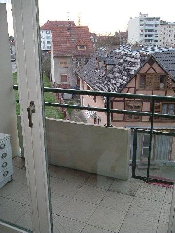 Location appartement Strasbourg 870€ CC - Photo 9