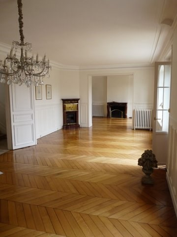 Rental house / villa Andrésy 3 700€ CC - Picture 2