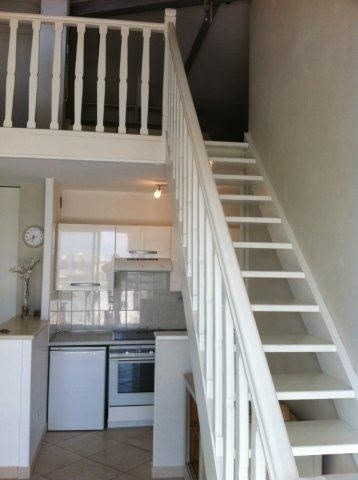 Location vacances appartement Cavalaire 750€ - Photo 12