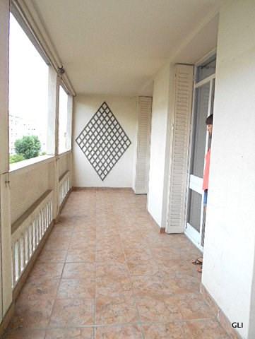 Rental apartment Lyon 3ème 885€ CC - Picture 1