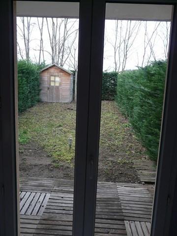 Verkoop  appartement Roche-la-moliere 95000€ - Foto 2