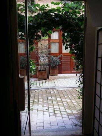 Rental apartment Paris 8ème 2800€ CC - Picture 5