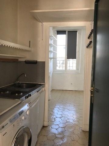 Location appartement Paris 6ème 855€ CC - Photo 4
