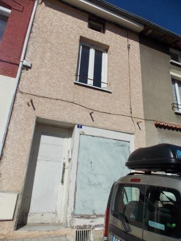 Vendita casa Sury-le-comtal 50000€ - Fotografia 1