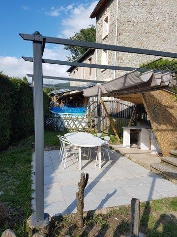 Venta  casa Aurec-sur-loire 176000€ - Fotografía 14