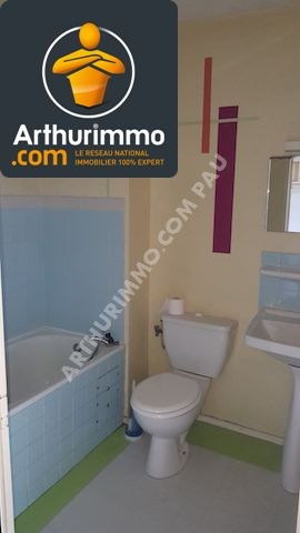 Location appartement Pau 430€ CC - Photo 3