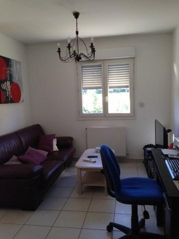 Verkoop  appartement Roche-la-moliere 145000€ - Foto 2
