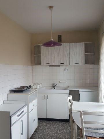 Verhuren  appartement Chambéry 560€ CC - Foto 4