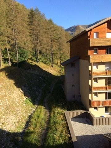 Vente appartement La foux d'allos 106 000€ - Photo 7