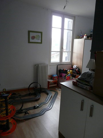 Venta  casa Unieux 145000€ - Fotografía 5