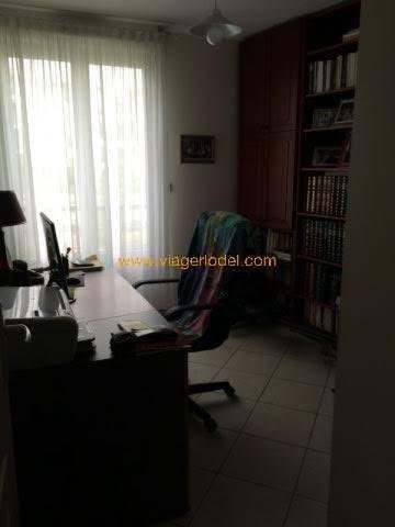 Viager appartement Vourles 90 000€ - Photo 4