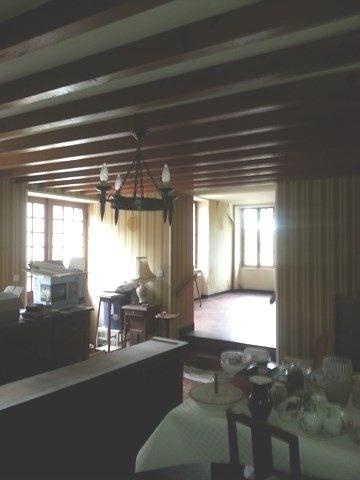 Sale house / villa Fresnee la mere 169900€ - Picture 11