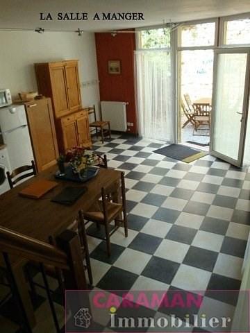 Rental apartment Caraman  secteur 700€ CC - Picture 6