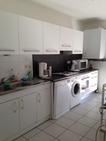 Verkoop  appartement Roche-la-moliere 145000€ - Foto 1
