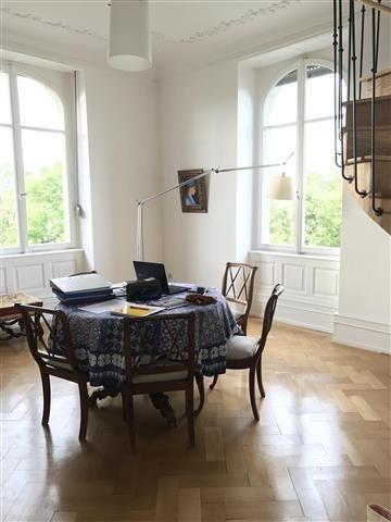 Vendita appartamento Colmar 580250€ - Fotografia 1