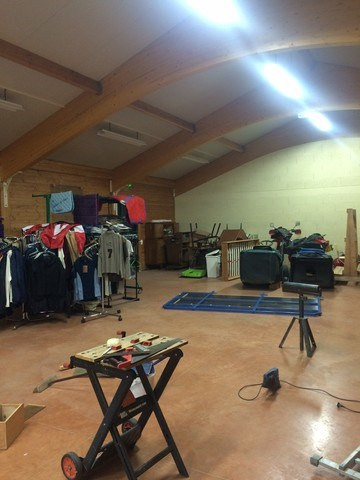 Location local commercial Feurs 1300€ CC - Photo 4