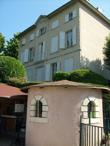 Deluxe sale house / villa Brives charensac 595 000€ - Picture 1