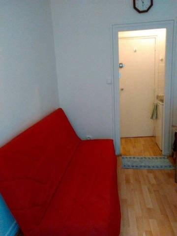 Vente appartement Paris 16ème 120000€ - Photo 3