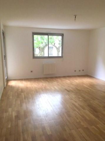 Rental apartment Lyon 6ème 980€ CC - Picture 1