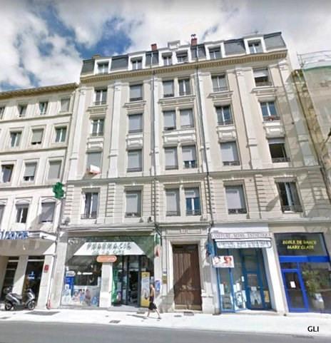 Location appartement Villeurbanne 414€ CC - Photo 4