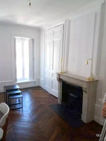 Rental apartment Lyon 1er 1150€ CC - Picture 3