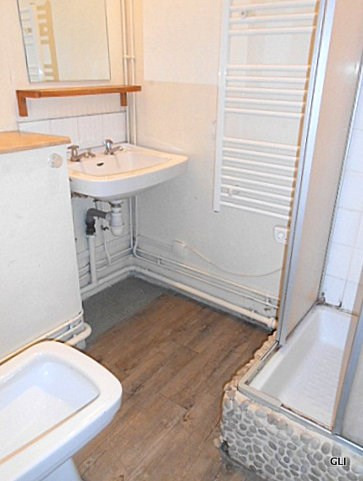Location appartement Villeurbanne 414€ CC - Photo 3