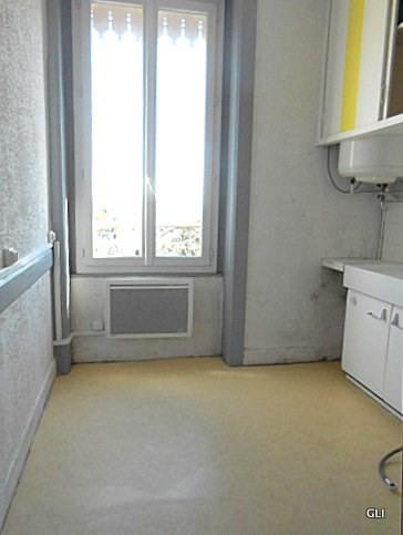 Location appartement Villeurbanne 414€ CC - Photo 1