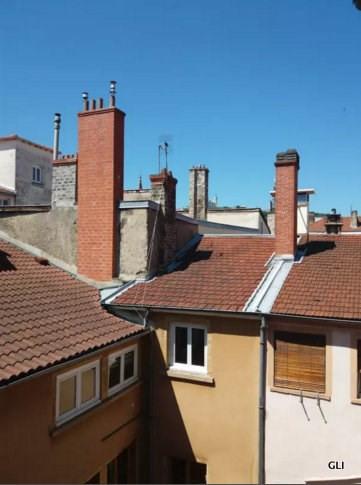 Rental apartment Lyon 1er 1150€ CC - Picture 9
