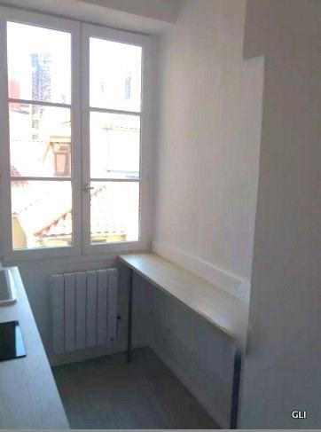 Rental apartment Lyon 1er 1150€ CC - Picture 6
