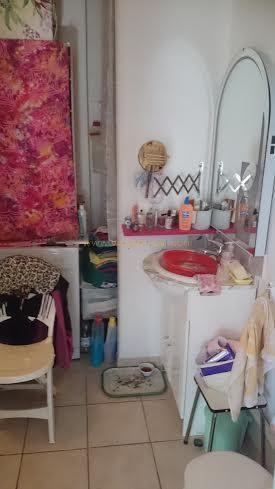 Life annuity house / villa Aussonne 55000€ - Picture 4