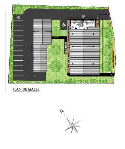 Vente appartement Reignier 190000€ - Photo 6