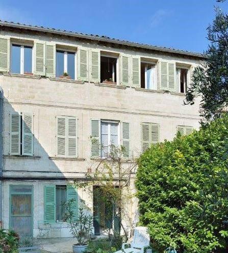 Vente appartement Avignon 365000€ - Photo 9