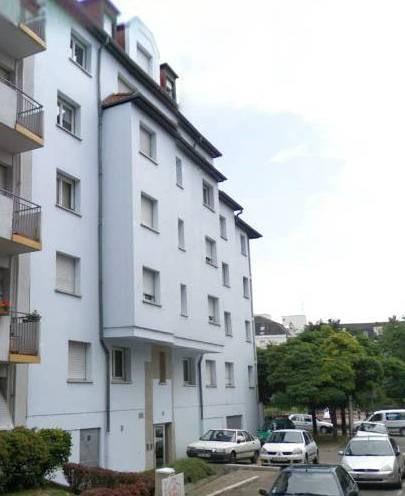 Location appartement Strasbourg 445€ CC - Photo 1