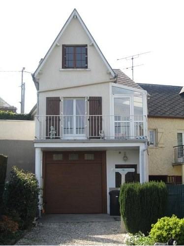 Vente maison / villa Oisemont 94000€ - Photo 1