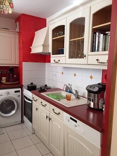 Sale apartment Dieppe 159000€ - Picture 2