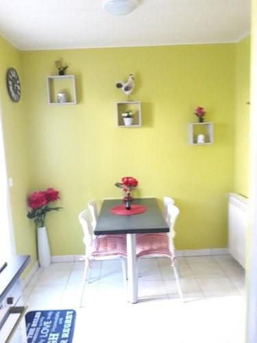 Sale house / villa Saint nicolas d'aliermon 142000€ - Picture 2