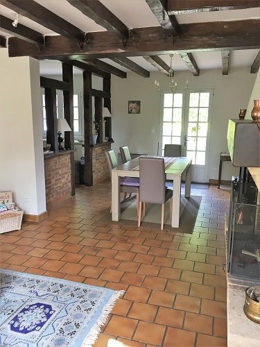 Revenda casa Houdan 279300€ - Fotografia 4