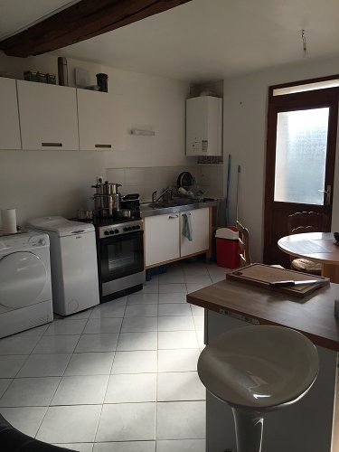 Rental apartment Bu 615€ CC - Picture 3