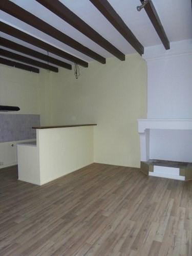 Rental house / villa Segonzac 471€ CC - Picture 1