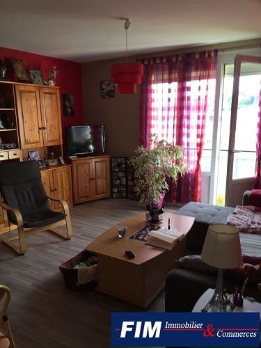 Vente appartement Fecamp 95 000€ - Photo 1