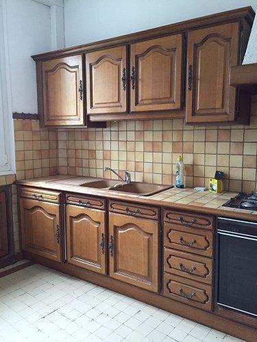 Sale apartment Dieppe 103000€ - Picture 4